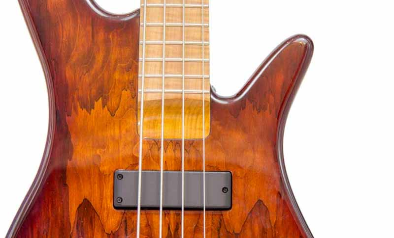 Evolve Pact Bass